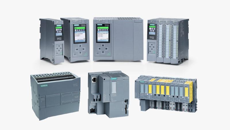 Siemens-PLC