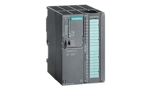 CPU-312C-w-SIMATIC S7-300