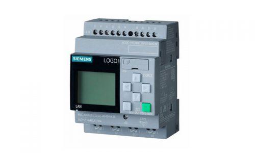 LOGO!-Logic-Module-siemens